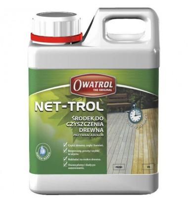 NET-TROL - żel czyszczący,...