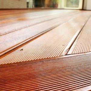 Drewno egzotyczne na taras - jakie wybrać? 12