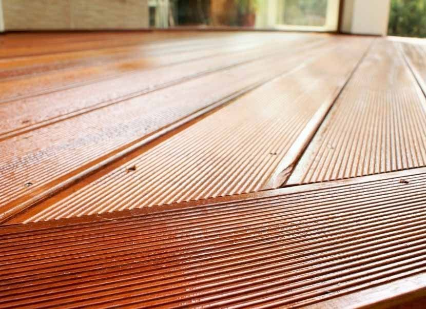 Jak zrobić taras drewniany? 9