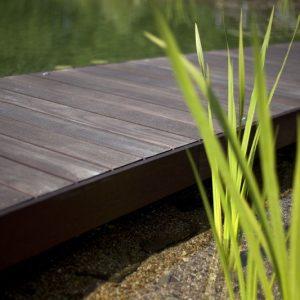 Drewno egzotyczne na taras - jakie wybrać? 2