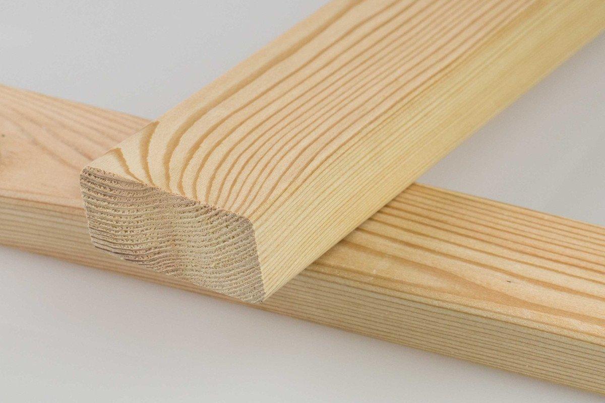 Elewacje drewniane 3