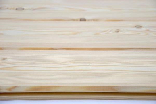 Deska elewacyjna MODRZEW SYBERYJSKI 21x119x Faza 2