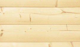 Deska elewacyjna świerk skandynawski 18,5x121 Softline 6