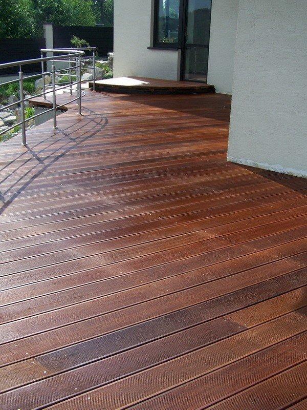Tarasy drewniane 2