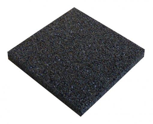 Podkładka pod legar z granulatu 100x100x8 mm. 1