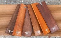 Perkoleum Houtolie olej do drewna 2.5 L 2