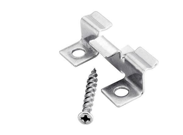 Złączka montażowa easyDECK – 100 szt. (5mkw) 4