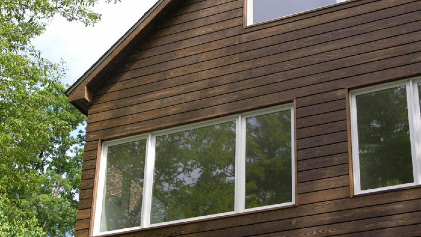 Odnawianie drewnianej elewacji, wskazówki i porady 2