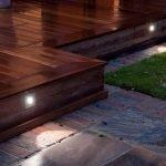 Dekoracyjne oświetlenie tarasu i balkonu 9
