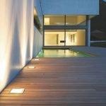Dekoracyjne oświetlenie tarasu i balkonu 10
