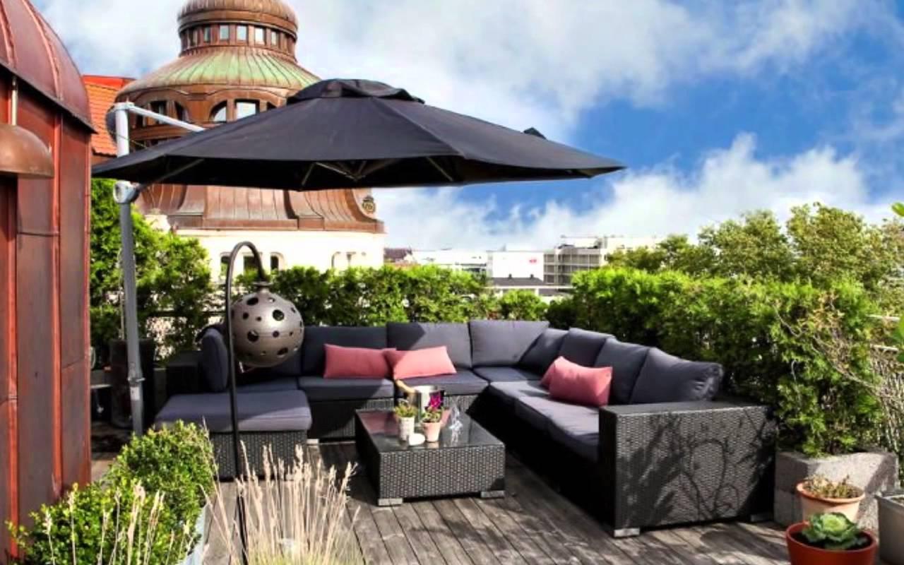 Osłona tarasu i balkonu. Jak osłonić się przed sąsiadami? 2