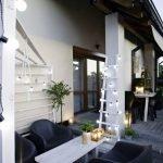 Dekoracyjne oświetlenie tarasu i balkonu 15