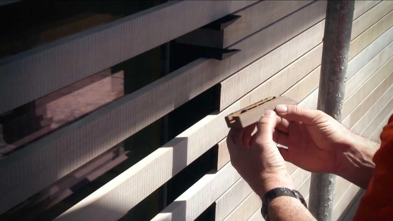 montaż elewacje drewniane
