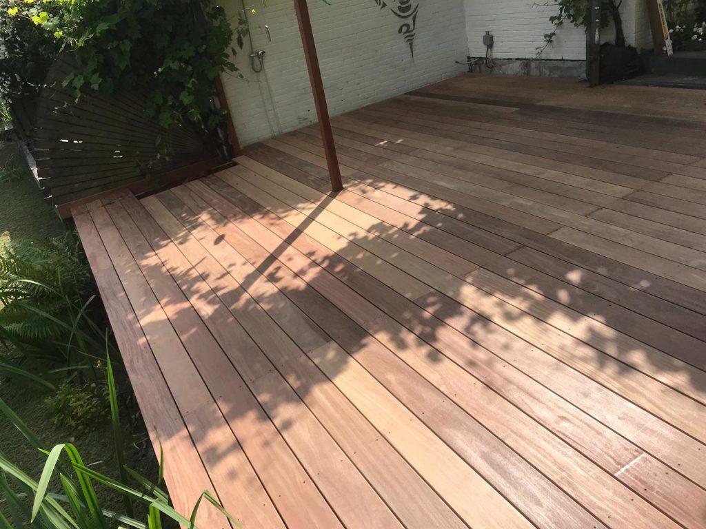 Drewno egzotyczne 4
