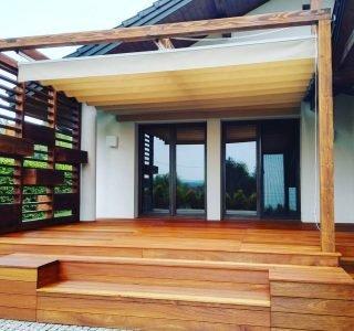 Taras drewniany cena - ile on właściwie kosztuje? 14
