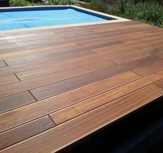 Drewno egzotyczne na taras - jakie wybrać? 16