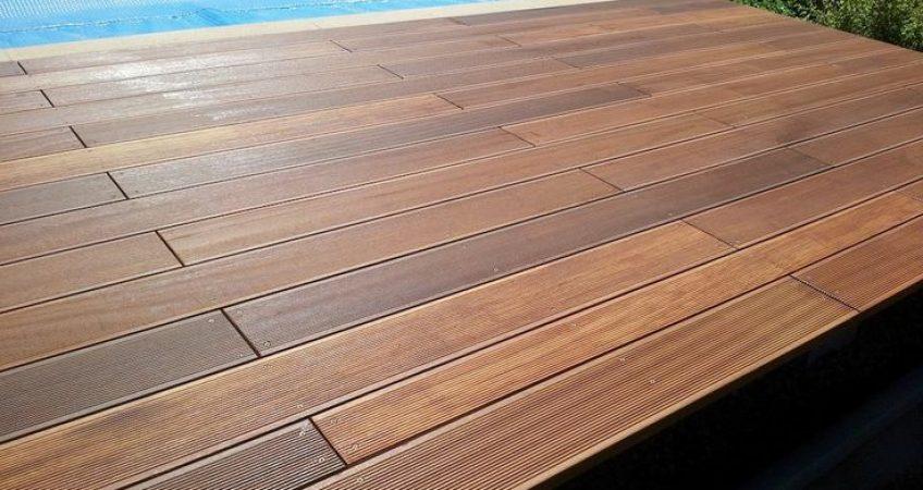 Drewno egzotyczne na taras - jakie wybrać? 1