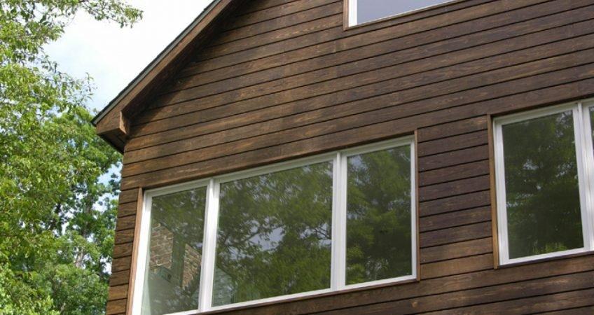 Odnawianie drewnianej elewacji, wskazówki i porady 1
