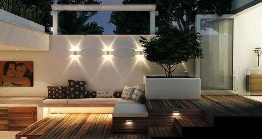 12 pomysłów na taras drewniany, inspiracje taras drewniany 1